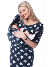 Rochie gravide şi alăptare Glücksseestern