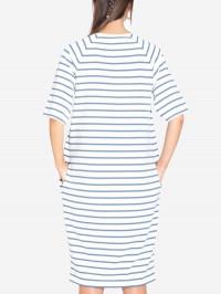 Rochie over-size pentru sarcină şi alăptare Selma