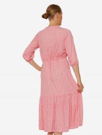 Rochie sarcină şi alăptare Zulle roz
