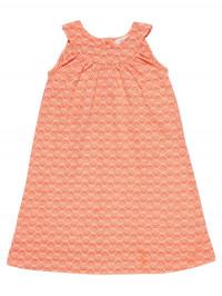 Rochiţă fără mâneci bebe Alva roz