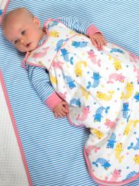 Sac de dormit bebe Mercat