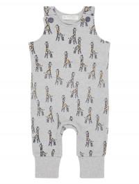 Salopetă bebe Willi Giraffes