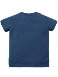 Tricou băieţi Stanley Marine Blue