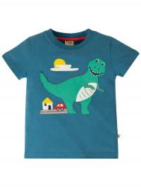 Tricou copii Carsen Dino