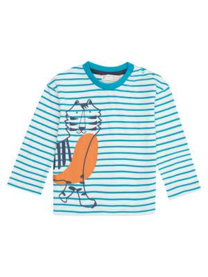 Bluză băieţi Hans Tiger