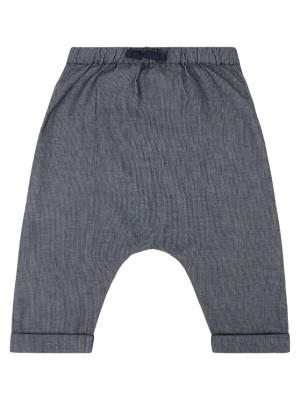 Pantaloni largi bebe Sinai