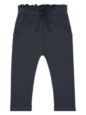 Pantaloni lungi bebe Vilda Navy