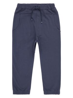 Pantaloni sport băieţi Jarno Navy
