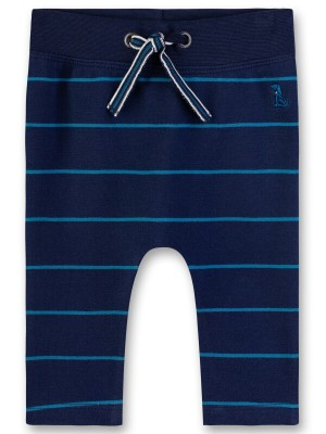 Pantaloni sport cu dungi