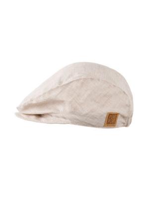 Şapcă din in copii Sand