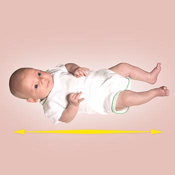 Haine bebe